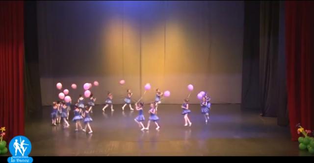 Baletski studio L Dance